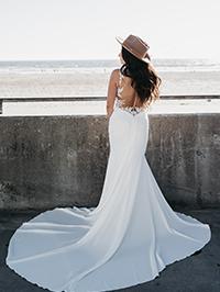 AW Jolie Wedding Dress