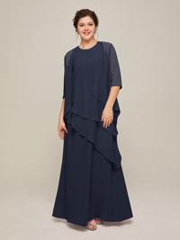AW Zenia Dress