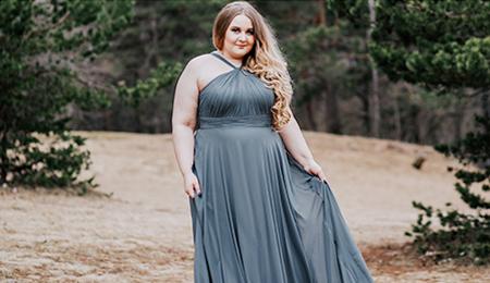 AW Jessie Wedding Dress